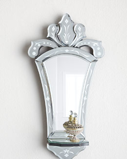 Tassia Shelf Mirror