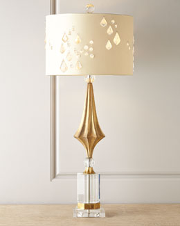 John-Richard Collection Troilus Buffet Lamp