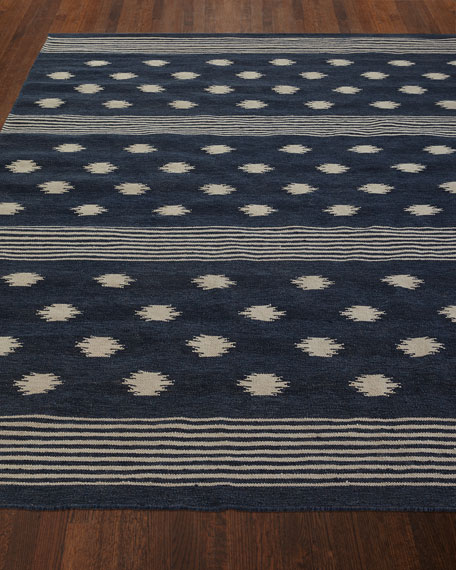 Ralph Lauren Home Break Trail Rug & Matching