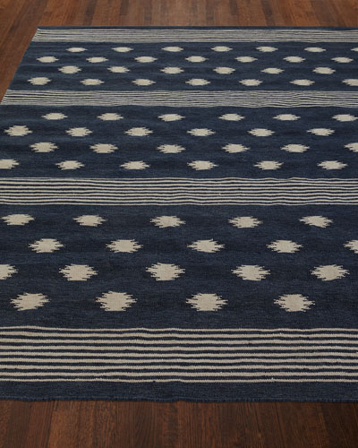 Ralph Lauren Home Break Trail Rug Swatch, 2' x 3'
