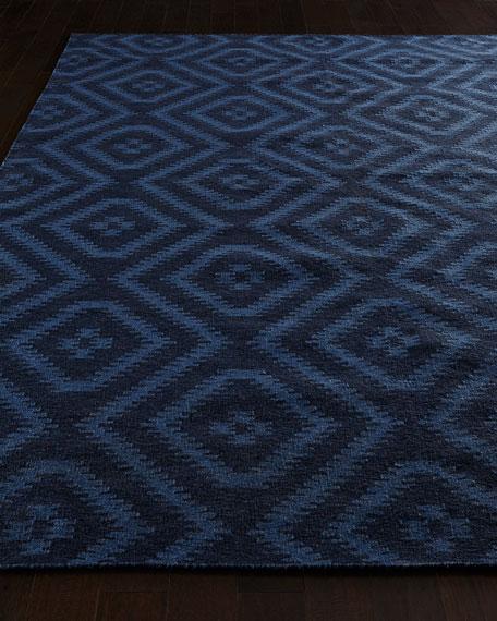 Ralph Lauren Indigo Hills Rug, 4' x 6'