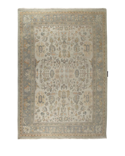 Ralph Lauren Home Harrogate Rug, 4' x 6'