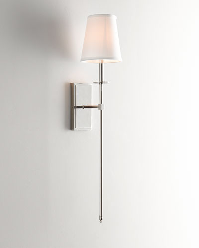 Monroe One-Light Sconce