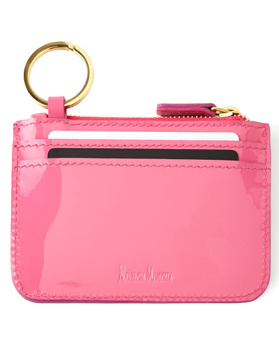 Neiman Marcus-Stamped Coin Purse