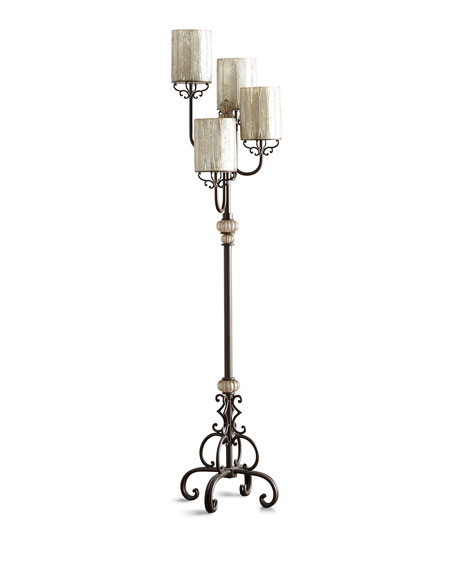 Hurricane Floor Lamp