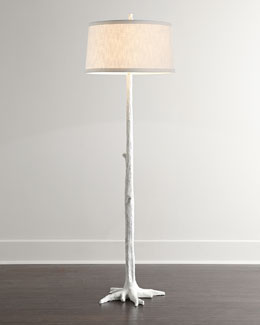 Global Views Electra Floor Lamp