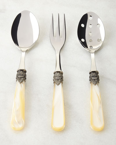 3-Piece Napoleon Hostess Set