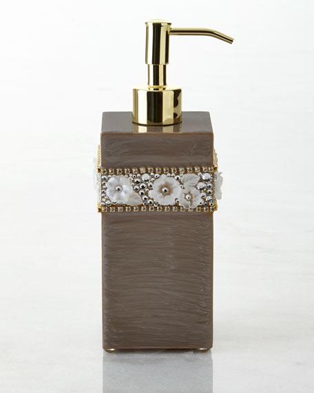 Mike & Ally Chantilly Pump Dispenser