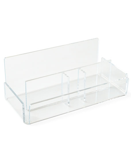 Large Acrylic Holder