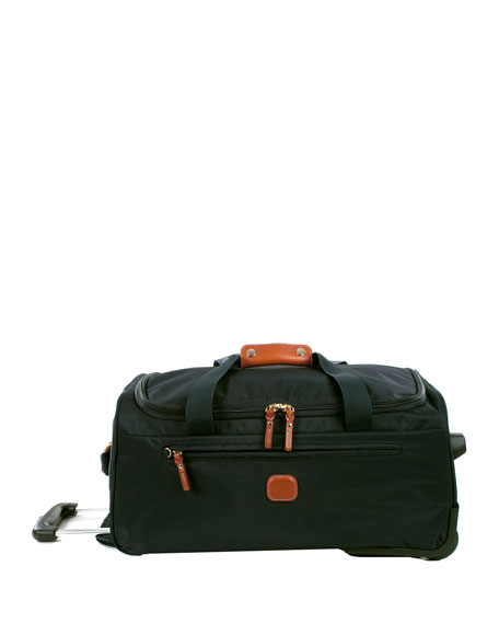 "Olive 20"" Wheeled Duffel Luggage"