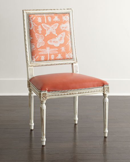 Massoud Butterfly Dining Chair