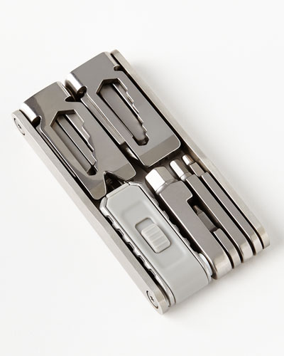 Mega-Max Folding Multi-Tool