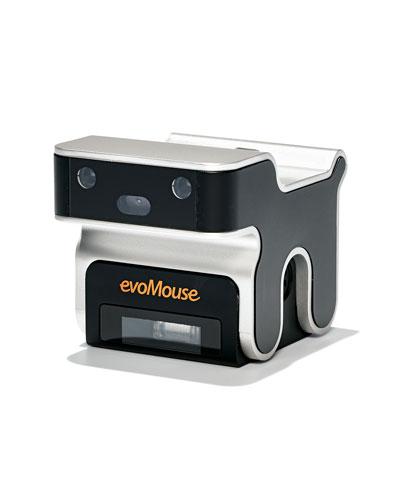 EvoMouse