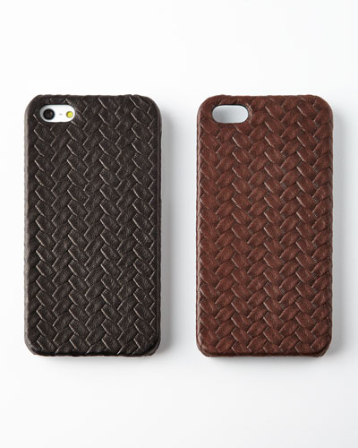 Treccia iPhone 5 Case