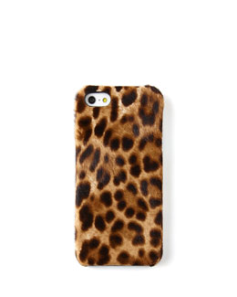 Leopard iPhone 5 Case