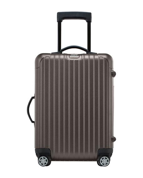 Rimowa North America Salsa Matte Bronze Luggage