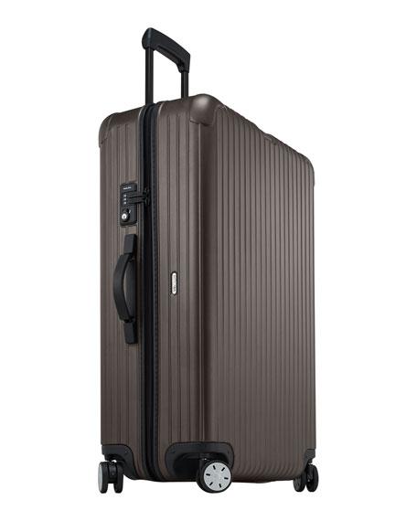 rimowa north america salsa matte bronze luggage. Black Bedroom Furniture Sets. Home Design Ideas