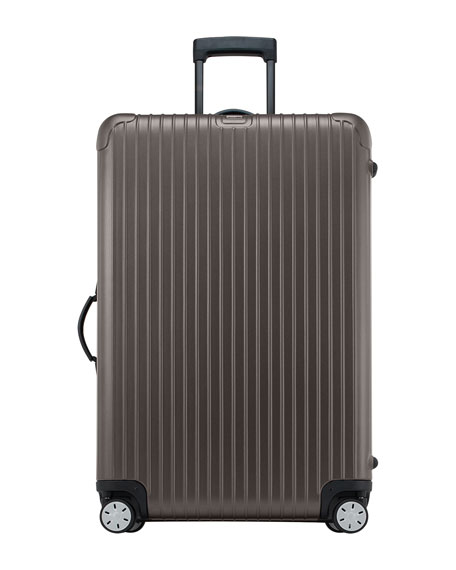 rimowa north america salsa matte bronze luggage. Black Bedroom Furniture Sets. Home Design Ideas