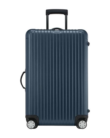 "Salsa Matte Blue 29"" Multiwheel Luggage"
