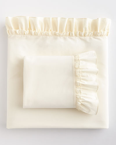 Ralph Lauren Home Bellosguardo Queen Fitted Sheet