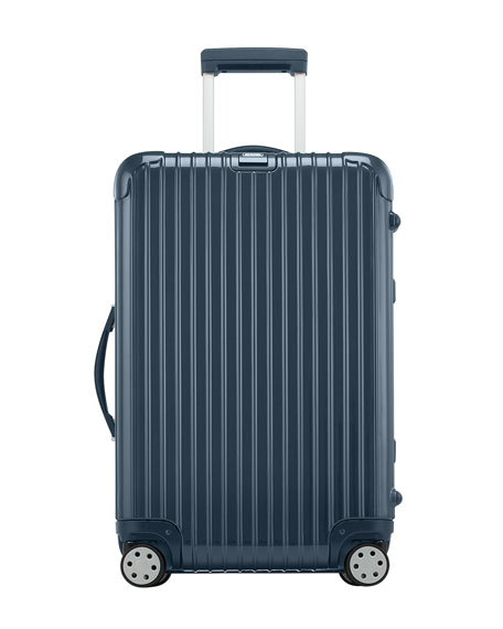 Rimowa North America Salsa Deluxe Yachting Blue 26