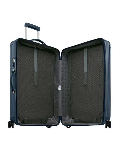 "Salsa Deluxe Yachting Blue 32"" Multiwheel Luggage"