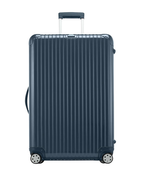 Rimowa North America Salsa Deluxe Yachting Blue 32