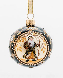 Patricia Breen Beguiling Orb Ornament