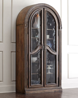 Donabella China Cabinet