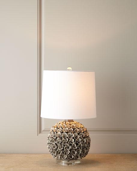 Rosebud Lamp