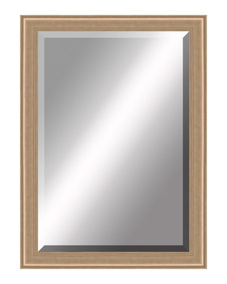 alira mirror 30 x 42. Black Bedroom Furniture Sets. Home Design Ideas