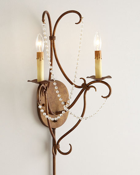 Chantelle Wall Sconce