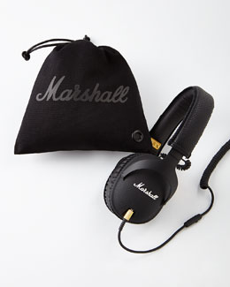 Marshall Monitor Over-Ear Headphones