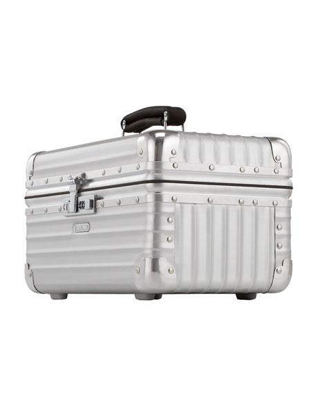 rimowa north america classic flight beauty case. Black Bedroom Furniture Sets. Home Design Ideas