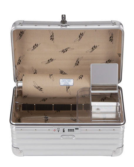 rimowa north america classic flight beauty case. Black Bedroom Furniture Sets. Home Design Ideas