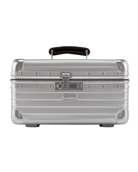 Rimowa North America Classic Flight Beauty Case