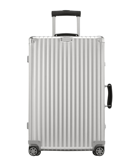 rimowa north america classic flight luggage. Black Bedroom Furniture Sets. Home Design Ideas