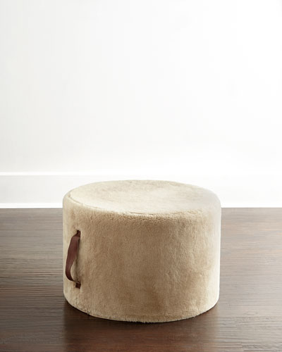 Ugg for Home Oversized Classic Pouf