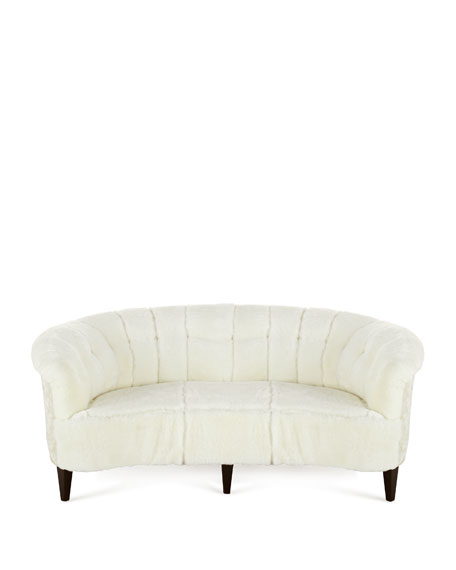 Hollis Sheepskin Sofa