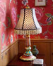 Image 2 of 2: Highland Table Lamp