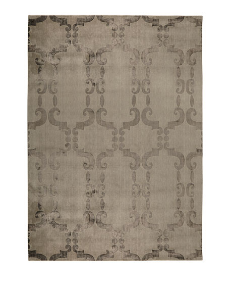 Chatfield Rug, 6' x 9'