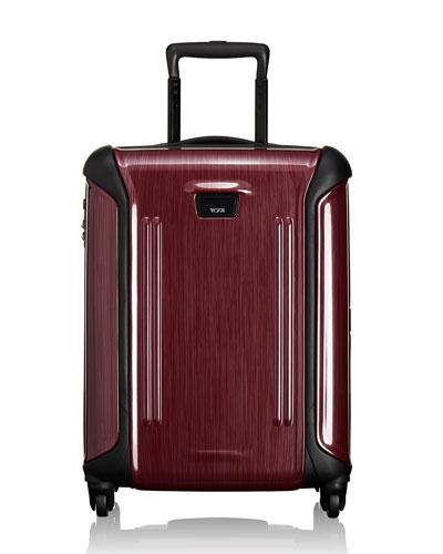 Vapor Garnet Continental Carry-On