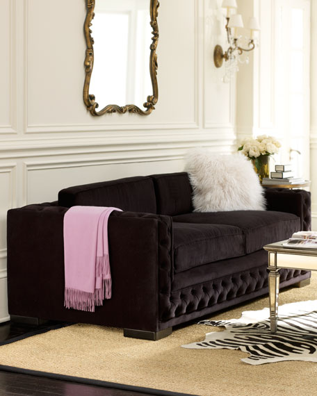 Bently Tufted Sofa