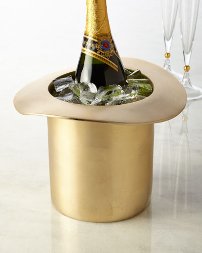 Top Hat Champagne Cooler