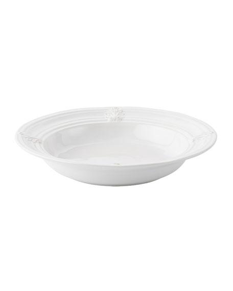 Juliska Acanthus Soup Bowl