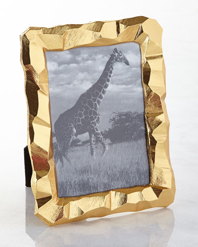 "Rock 5"" x 7"" Photo Frame"