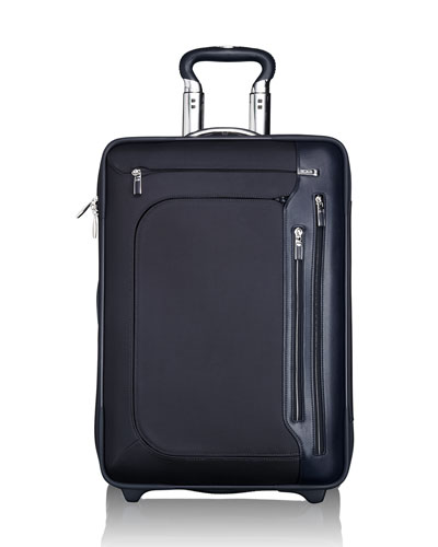 Arrive Navy De Gaulle International Carry-On