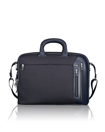 Arrive Navy Narita Slim Brief