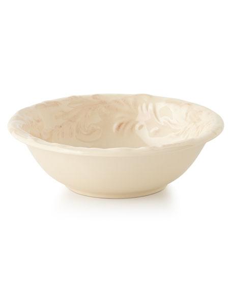 Four Dessert Bowls
