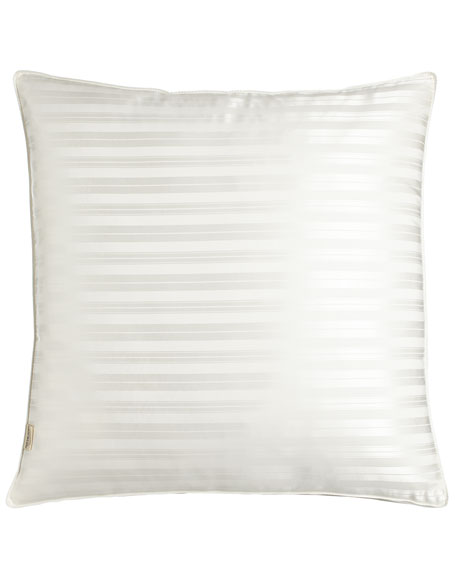 Austin Horn Classics Elite Down-Alternative European Pillow,